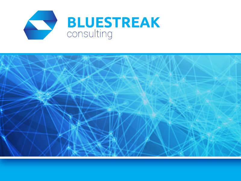 BlueStreak Consulting